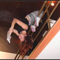 Nina Petrov - Upside down poetry 4