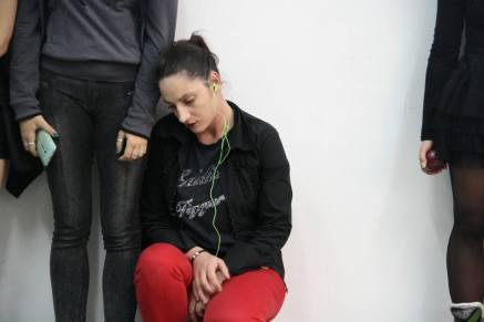 Ana Bastac Dimitrijevic, SPOT 2016
