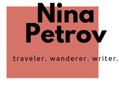 Nina Petrov